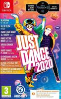 Ubisoft Just Dance 2020 (Code in a Box)
