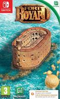 Fort Boyard (Code In A Box)