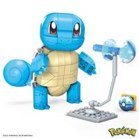 Mattel Pokémon Mega Construx Wonder Builders Construction Set Squirtle 10 cm