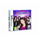 Victorious Hollywood Arts Debut Game DS