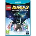 Batman Lego  3 Beyond Gotham Wii U Game