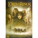The Lord of the Rings The Fellowship of the Ring (2 Disc Theatrical Edition) DVD
