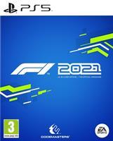 F1 2021 - Standard Edition