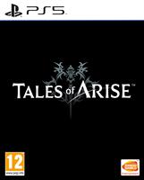 Bandai Namco Tales of Arise