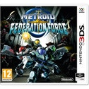 Nintendo Metroid Prime Federation Force 3DS Game