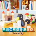 Nintendo Picross 3D Round 2 3DS Game