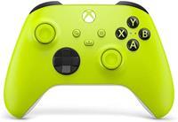 Microsoft Xbox Series X/S Wireless Controller (Electric Volt)