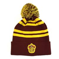 Heroes Inc Harry Potter Beanie House Gryffindor