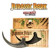 Doctor Collector Jurassic Park Replica 1/1 Raptor Claw