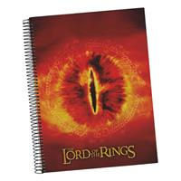 SD Toys Lord of the Rings Notebook Eye of Sauron