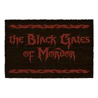 SD Toys Lord of the Rings Doormat The Black Gates of Mordor 60 x 40 cm