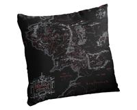 SD Toys Lord of the Rings Cushion Middle Earth 42 x 41 cm