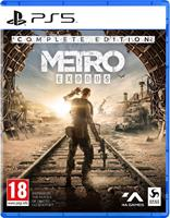 Deep Silver Metro Exodus Complete Edition