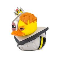 Dr. N. Gin Crash Bandicoot TUBBZ Collectable Duck