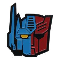 FaNaTtik Transformers Pin Badge Limited Edition