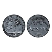FaNaTtik DC Comics Collectable Coin Batman Limited Edition