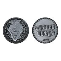 FaNaTtik DC Comics Collectable Coin The Joker Limited Edition