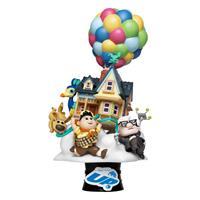 Beast Kingdom Toys Up D-Stage PVC Diorama 15 cm