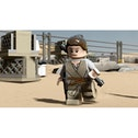 Lego Star Wars The Force Awakens Wii U Game