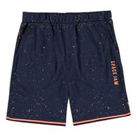 Difuzed Space Jam Shorts Tune Squad Size L