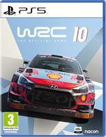 Big Ben WRC 10