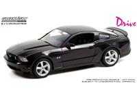 Greenlight Collectibles Drive (2011) Diecast Model 1/18 2011 Ford Mustang GT 5.0