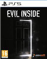 Just for Games Evil Inside