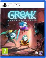Team 17 Greak - Memories of Azur