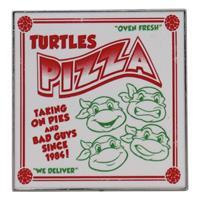 FaNaTtik Teenage Mutant Ninja Turtles Pin Badge Limited Edition