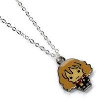 Carat Shop, The Harry Potter Cutie Collection Necklace & Charm Hermione Granger (silver plated)