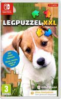 Mindscape Legpuzzel XXL (Code in a Box)
