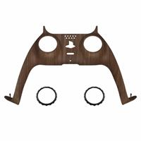 Consoleskins PS5 Controller Behuizing Shell - Wood - Cover Shell