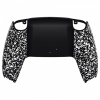Consoleskins PS5 Controller Behuizing Shell - Wit 3D Grip - Back Shell
