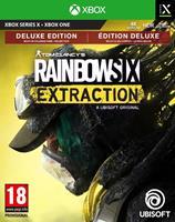 Rainbow Six - Extraction (Deluxe Edition)