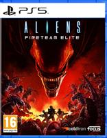 Focus Home Interactive Aliens: Fireteam Elite