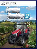 Focus Home Interactive Farming Simulator 22