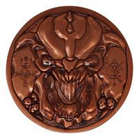 FaNaTtik Doom Medallion Pinky Level Up Limited Edition