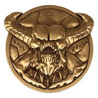 FaNaTtik Doom Medallion Baron Level Up Limited Edition
