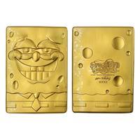 FaNaTtik SpongeBob Ingot Limited Edition (gold plated)
