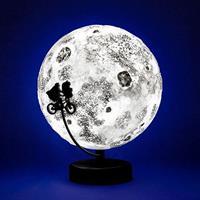 Fizz Creations E.T. the Extra-Terrestrial Mood Light Moon 20 cm