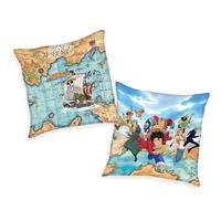 Herding One Piece Pillow Characters 40 x 40 cm