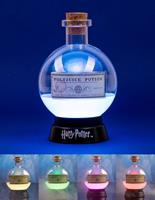 Fizz Creations Harry Potter Colour-Changing Mood Lamp Polyjuice Potion 14 cm