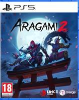 Merge Games Aragami 2