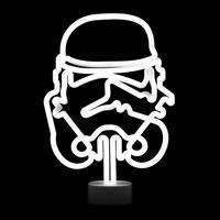 Thumbs Up Original Stormtrooper Neon Tube LED Light 37 cm