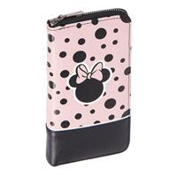 Cerdá Disney Faux Leather Purse / Business Card Holder Minnie