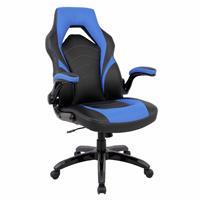 Ivol Gamestoel Prime - Blauw