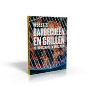Weber kookboek: 's Barbecueën en grillen
