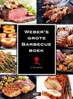 Weber 's Grote BBQ Boek