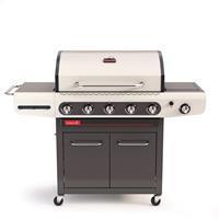 Barbecook Siesta 512 Creme Gasbarbecue