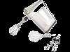 Krups 3 Mix 9000 Deluxe (GN 9011) Handmixer